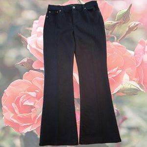 Ralph Lauren Jeans Co. Jeans -Modern Flare Style